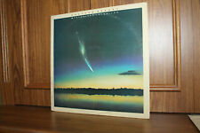Weather Report - Mysterious Traveller LP Columbia  PC 32494 1977 EX/EX