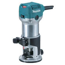 Makita 6.5 A 1-1/4 HP Variable Speed Fixed-Base Compact Router RT0701C New