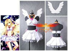 Panty & Stocking with Garterbelt Panty Dress Cosplay Costume