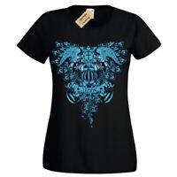 Legion T-Shirt Womens Ladies