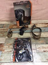 SportDOG 425X Wetland Hunter - Camouflage - Dog Shock Training E-Collar -READ