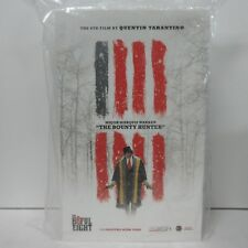 Asmus Toys The Hateful 8 Major Marquis Warren 1/6 Scale Figure Quentin Tarantino