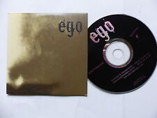 CD  single PROMO EGO Souviens toi 3571970049032