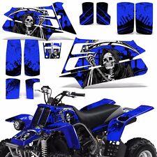 Decal Graphic Kit Yamaha Banshee 350 ATV Quad Decal Wrap Parts Deco 87-05 REAP U