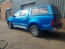 TOYOTA HILUX DOUBLE CAB 2.5 3.0 D4-D BREAKING SPARE PARTS ONLY REF 146