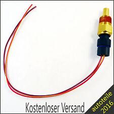 Kühlmitteltemperatur Sensor & Steckverbinder für Opel Vectra C Astra G 15326386