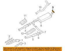 NISSAN OEM Exhaust-Muffler & Pipe Gasket 206910P600