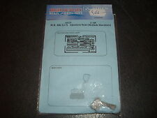 AIRES M.B. MK-12/A EJECTION SEAT(british harrier) KIT RESINE MODEL 1/48 REF 4419