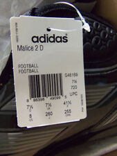 pretty nice c4ab5 0ddaa adidas 8 US Football Shoes  Cleats for Men  eBay