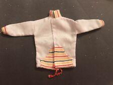 Sindy Doll Clothes Jacket 1980s Casuals Range Vintage Fashion