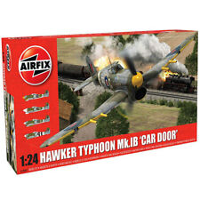 AIRFIX A19003 Hawker Typhoon 1B - Car Door 1:24 Aircraft model Kit