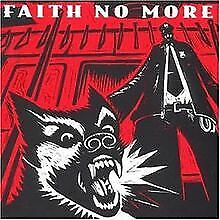 King For A Day - Fool For A Lifetime von Faith No More | CD | Zustand gut