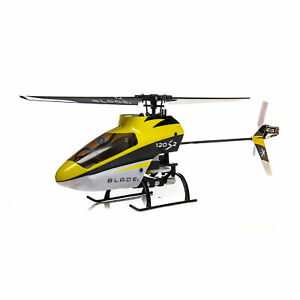 Blade 120 S2 Bind N Fly with SAFE Technology