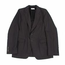 DRIES VAN NOTEN Herringbone jacket Size 48(K-45456)