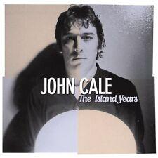 John Cale The Island Years 2-CD NEW SEALED 1996 Velvet Underground