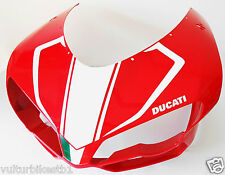 adesivi per cupolino ducati 1098 1198 fascia centrale bandiera strips