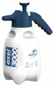Genuine Marolex Axel 3000 Pressure Washer Snow Foamer Lance Bottle 3L