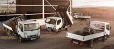 Tipper Cabstar Commercial Vans & Pickups