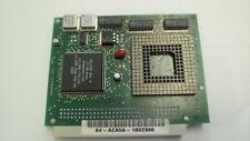 Acorn Risc PC x86 Second Generation PC Card DX4-100 NO PROCESSOR (Used)