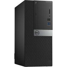 Dell OptiPlex 3040 Mini Tower Desktop Computer i5 8GB Ram 1TB HD Win 10 C3JTP