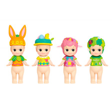 Sonny Angel Easter Series 2017 x 1 Pc Kawaii Mini Figure Doll Collectable