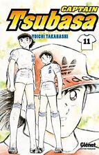 Captain Tsubasa - Olive et Tom Vol.11 Yoichi Takahashi Akiko Indei Pierre Fernan