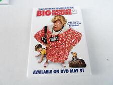 VINTAGE RECTANGULAR PINBACK BUTTON #80-034 -  BIG MOMMAS HOUE 2  movie