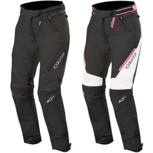 Alpinestars Stella Raider Drystar Womens Motorcycle Street Riding Pants