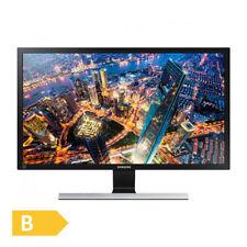 Samsung U28E590D LED Monitor UHD-Bildschirm 4K HDMI 60Hz Gaming Eye Saver 1ms