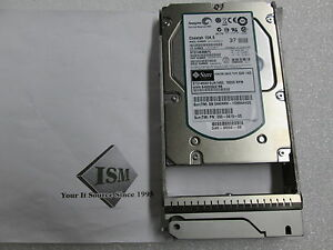 Sun/Oracle 390-0419 Seagate ST3146356FC 540-6550 146Gb 15k Disk