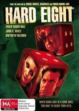 Hard Eight (DVD, 2007) Region 4 Paul Thomas Anderson John C. Reilly