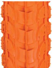 2x Orange Beach Cruiser Tires 26X2.125 / Orange Kenda K927  (PAIR)