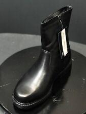 NEW Blondo Men's Mickey Waterproof Winter Boot Black Leather Size 7 M US/EUR 40