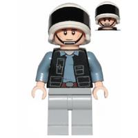LEGO Star Wars Rebel Fleet Trooper 75224 75237 Tantive IV Episode