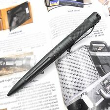Cool Hand MTAP Aluminum Tactical Pen with stylus for touch screen device Grey