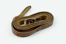 Leica Leather Camera Straps & Hand Grips