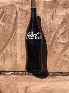 Unopened Coca Cola Bottle PT 10 FL.OZS