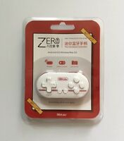 8bitdo Zero Mini Gamepad, Bluetooth Wireless Game Controller with Self Shutter