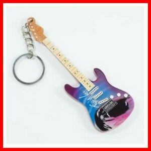 PINK FLOYD The WALL - PORTE CLE GUITARE ! David Guilmour Roger Waters Rock prog