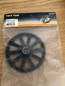 Align T-Rex 700E H70G007XX 104T M1 Autorotation tail drive gear set NIB