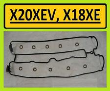 Ventildeckeldichtung Opel X18XE , X20XEV ,X22XE, Z20LET, X20XER, inkl.O-Ringe
