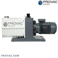 Alcatel 2063SD Rotary Vane Pump, Rebuilt by Provac Sales, Inc.