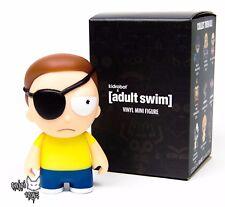 Evil Morty - Kidrobot Adult Swim Mini Series - Open Blind Box Figure