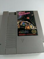 Star Voyager (Nintendo Entertainment System, 1987) Authentic Cartridge Only