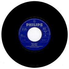 "DAVID BOWIE : Space Oddity / Wild Eyed Boy From Freecloud - 7"" UK 1969"