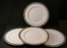 "Royal Albert Paragon Kensington Four 8"" Side Plates"