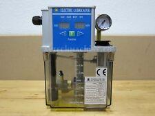 Chen Ying Lubrication Pump CEN04-2L-110V