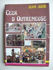 histoire folklore Liège Outremeuse Jean Jour Tchantchès 1979 phootgraphie