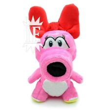 SUPER MARIO BROS. BIRDO PELUCHE plush BIRDO warriors of the world new Kart Wii 2