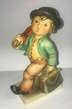 "Vintage Goebel Hummel 6"" ""The Merry Wanderer"" Figurine"
